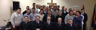 Debreceni gyülekezet